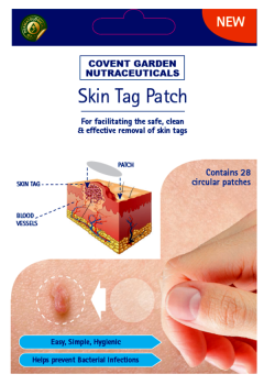 Skin Tag Dermal Patch | Skin Tag Removal | Skin Tags | BioClear | Formuclear | Biodermal